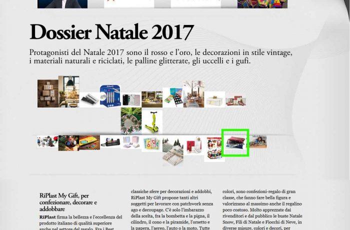 News 29 set 2017
