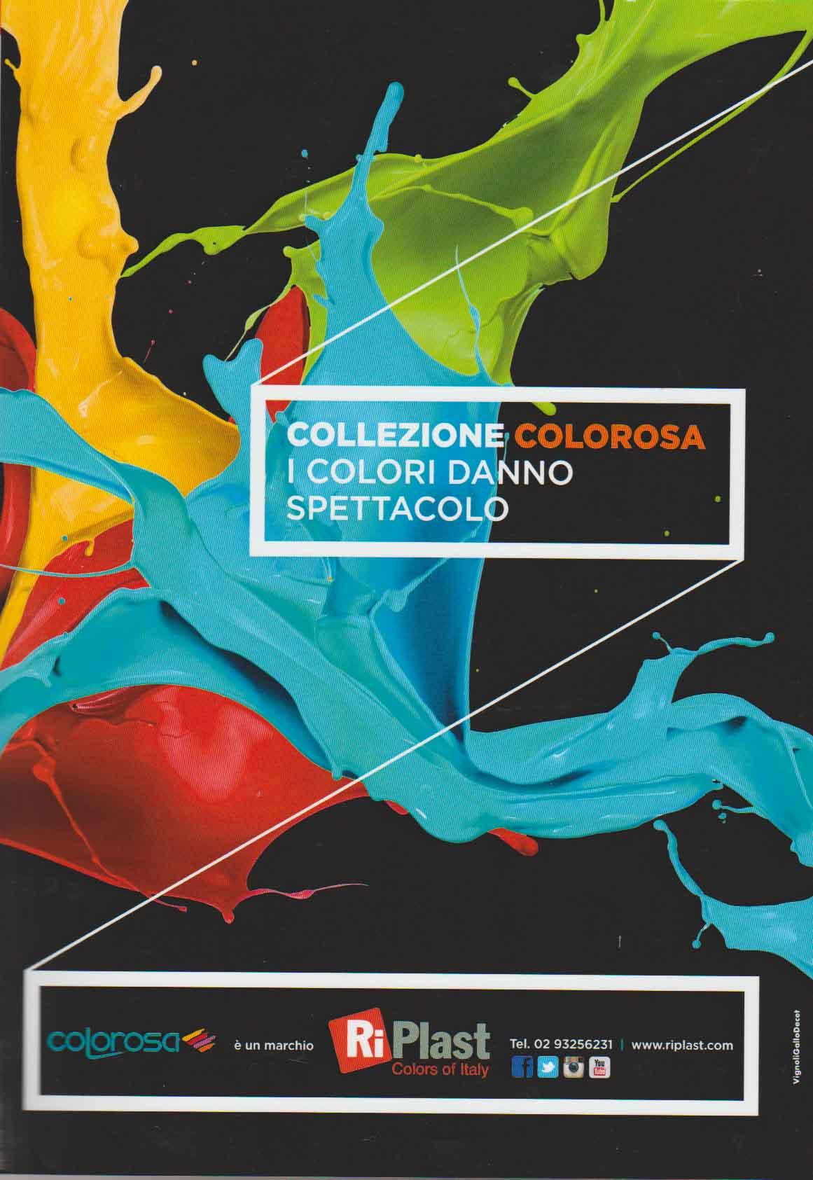 IL CARTOLIBRAIO n 458 - ADV Colorosa